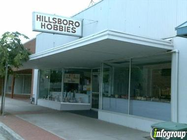 Hillsboro Hobby Shop