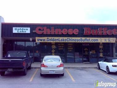 Golden Lake Chinese Buffet