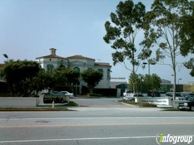 The Sports Center and Toluca Lake Tennis Club