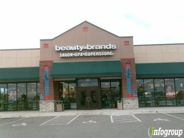 Beauty Brands Salon Spa
