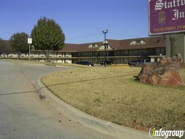 Stafford Inn Edmond