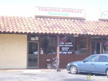 Taqueria Morelos