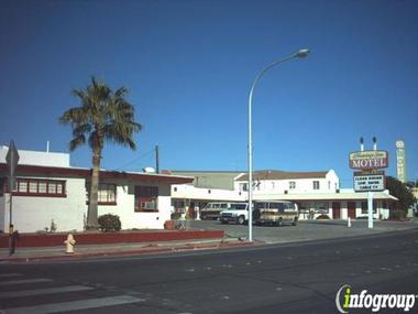 Flamingo Inn Boulder City