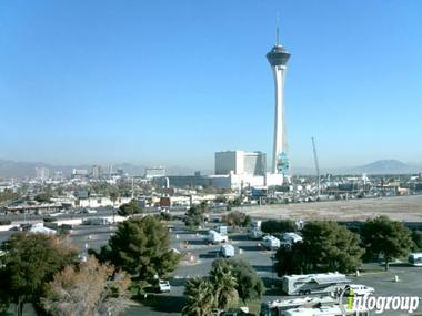 Stratosphere Casino, Hotel And Tower Las Vegas Hotels