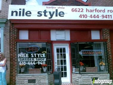 Nile Style Barber Shop
