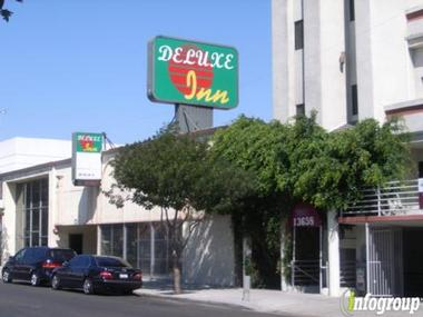 Deluxe Inn Hawthorne
