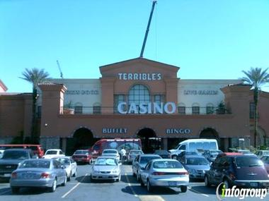 Terrible&#039;s Hotel And Casino Las Vegas Hotels