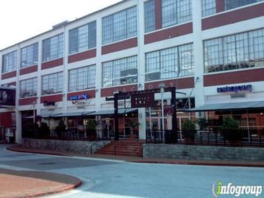 City Nails And Spa In Federal Hill