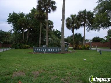 Cypress Cove Nudist Resort