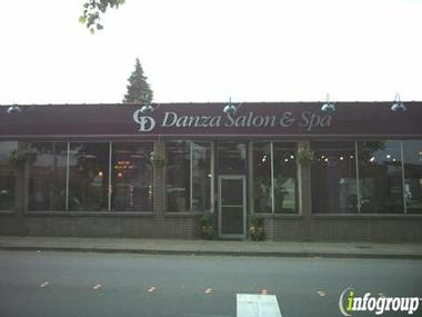 Cd Danza Salon &amp; Spa