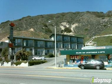 Malibu Surfer Motel
