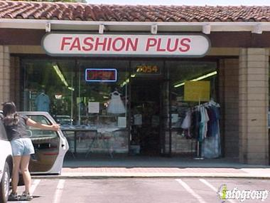 Fashion & Plus
