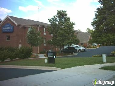 Extended Stay America Charlotte University Place E. Mccullough Dr.