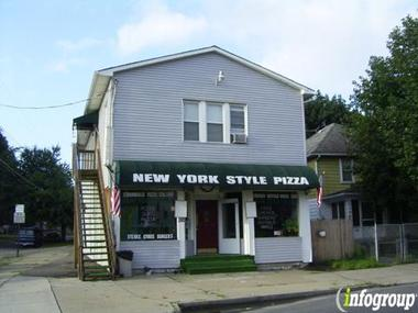 New York Style Pizza &amp; Deli