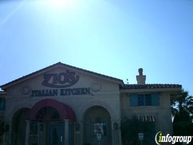 Zio&#039;s Italian Kitchen