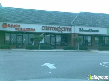 Custom Cuts Inc