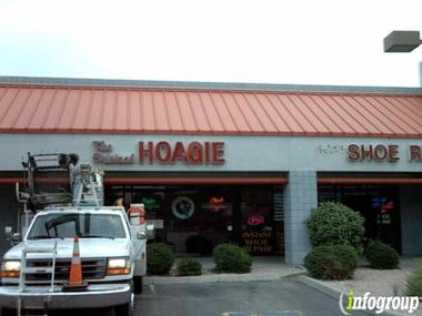 Original Hoagie Shop