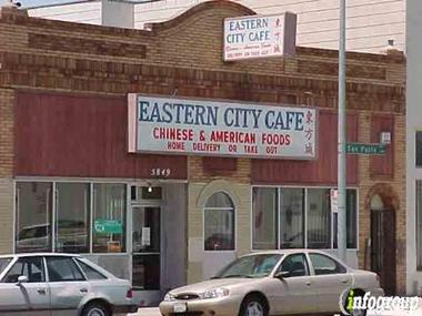 Eastern City Cafe