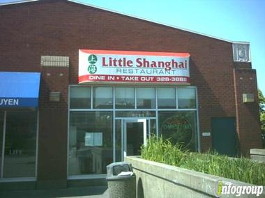 Little Shanghai Restaurant