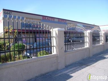 Ebony Beauty Supply Ii