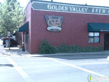 Golden Valley Brewery &amp; Rstrnt