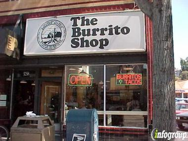 Burrito Shop