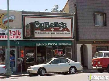Cybelle's Pizza Restaurant