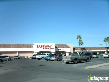Safeway Pharmacy