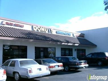 Friendly Donut House