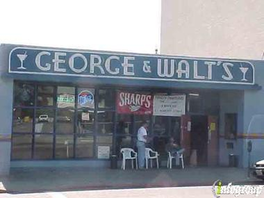 George &amp; Walt&#039;s