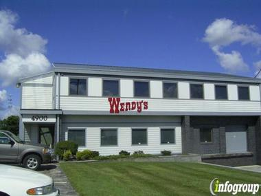 Wendy&#039;s Corporate Office