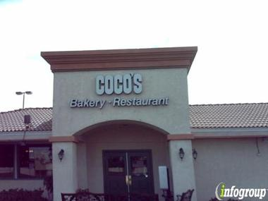 Coco&#039;s Bakery Restaurant