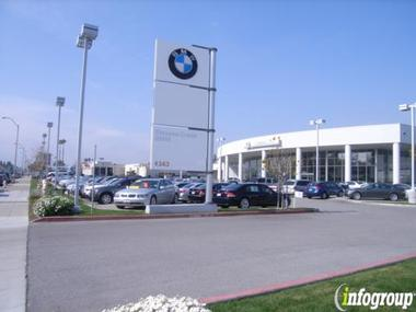 Stevens Creek BMW / Motorsport