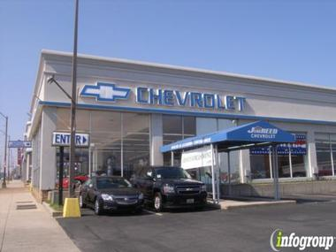 Jim Reed Automotive
