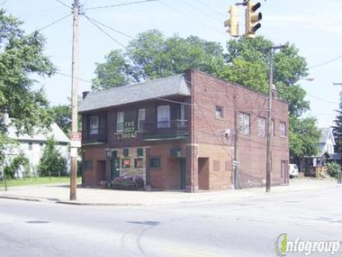 Ugly Broad Tavern