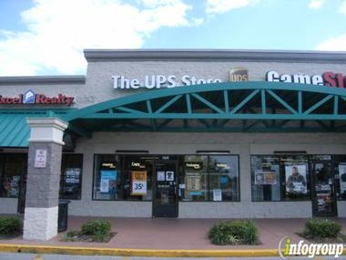 Ups Store