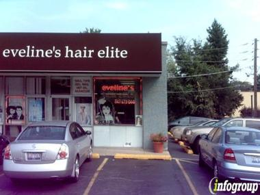 Eveline's Hair Elite Corp
