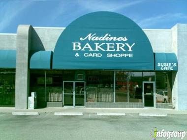 Nadines Bakery