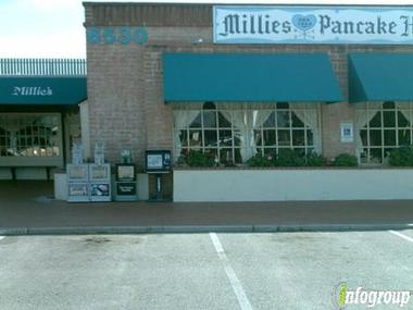 Millie&#039;s West Pancake Haus
