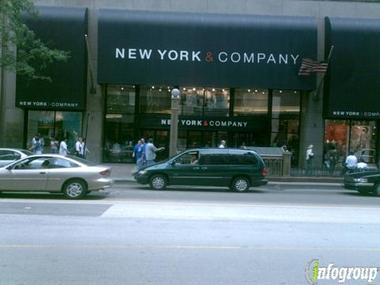 New York &amp; Co