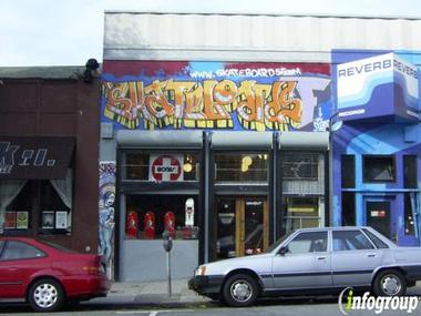 Skates On Haight Inc