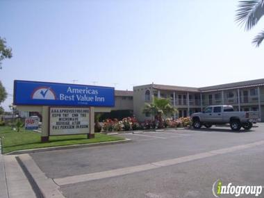 America&#039;s Best Value Inn &amp; Suites