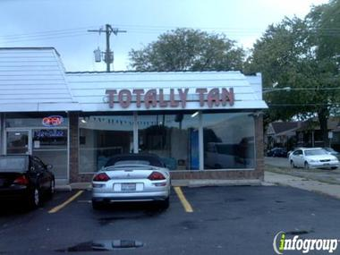 Totally Tan Ltd
