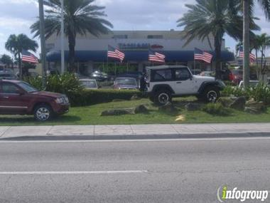 Tamiami Automotive Group