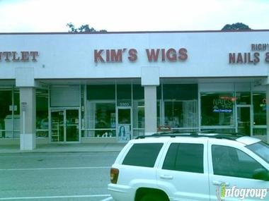 Kim&#039;s Wigs &amp; Gifts