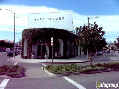 Marc Jacobs Collections