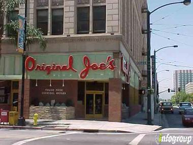 Original Joe's Italian Restaurant