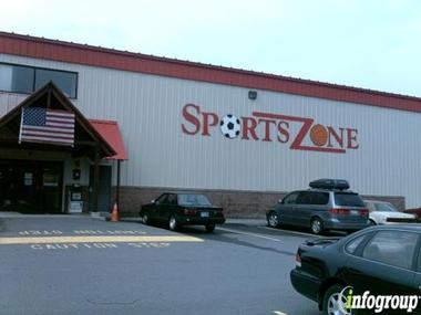 Sports Zone Indoor Sports