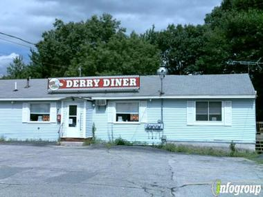 Derry Diner