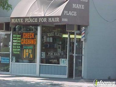 Mane Place For Hair